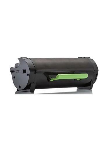 ORKAN Orkan Toner Lexmark MX317 Çipli Muadil Toner   51B5000 MS317   MS317   MX417 2500 Sayfa Renkli